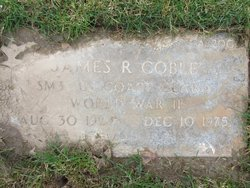 James Russell Coble