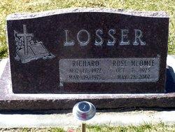 Richard Losser