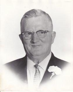 Rev Frank Gossert Mentzer