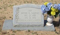 Javier G. Salinas