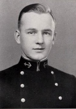 Adm Roy Stanley Benson