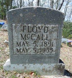 Floyd Renwick McCall