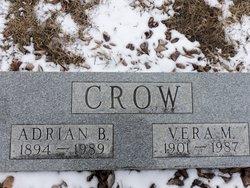 Adrian Crow