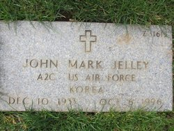 John Mark Jelley