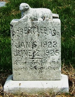 Robert Lee Ash