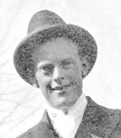Edward James Astbury
