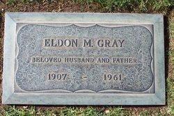 Eldon M Gray