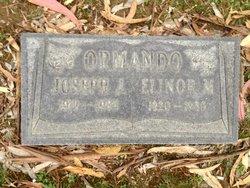 Joseph Ormando