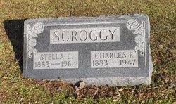 "Estella E. ""Stella"" <I>Rice</I> Scroggy"