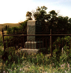 Hungry Hollow Cemetery