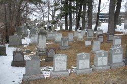 Beth Abraham-Jacob Cemetery #02