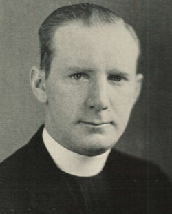 Rev Fr Edward Joseph Gorman