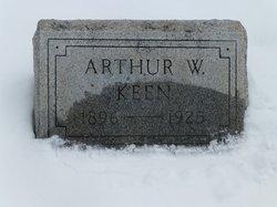 Arthur W. Keen