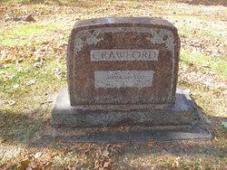 Ann Augusta <I>Otto</I> Crawford