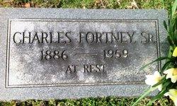 Charles Fortney, Sr