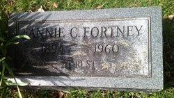 Fannie C. Fortney