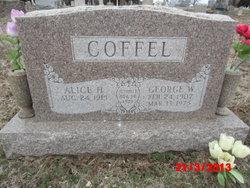George Coffel