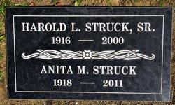 Harold Leroy Struck, II