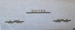 Minnie B Boyer