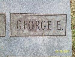 George E. Schwaebe