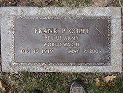 Frank P. Coppi