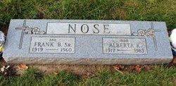 Alberta K. Nose