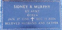 Sidney Ray Murphy