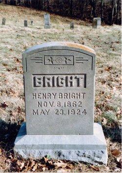 Henry Bright