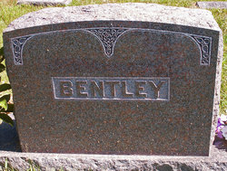 Edith M. <I>Pierce</I> Bentley