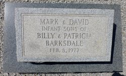 David Barksdale (Unknown-1977) - Find A Grave Memorial