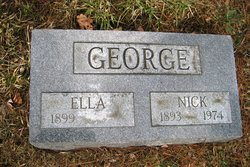 Nick George