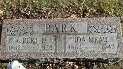 Albert Dwight Park