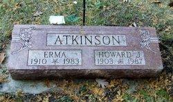 Erma <I>White</I> Atkinson
