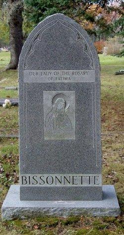 """Aloysius """"Louis"""" Bissonnette"""