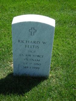 Richard Winfield Feltis