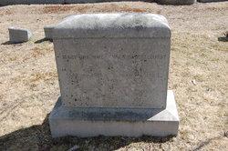 William H Brocklehurst