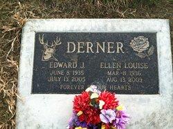Mrs Ellen Louise Derner