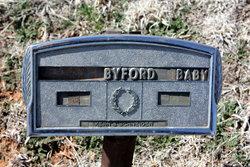 Baby Byford