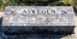Bessie C <I>Curtis</I> Aswegen