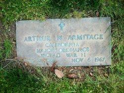 Arthur Naylor Armitage