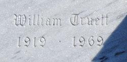 William Truitt Holton