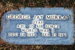 George Jay Murray