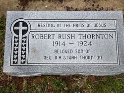 Robert Rush Thornton