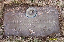 Alex T. Szerwiel