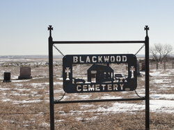 Blackwood Cemetery