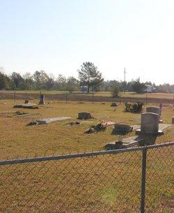 Hen Magee Cemetery