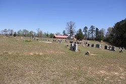 South Pleasant Hill Cemetery