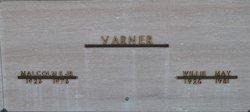 Willie May Varner
