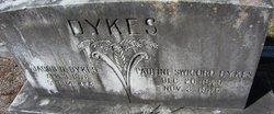 Pauline <I>Swicord</I> Dykes