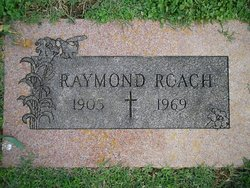 Raymond Roach